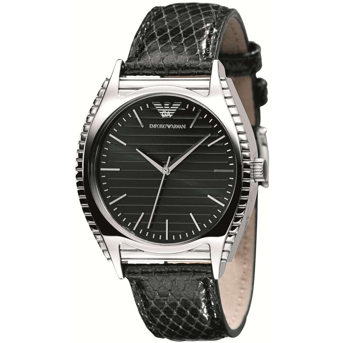 orologio solo tempo donna Emporio Armani AR0765