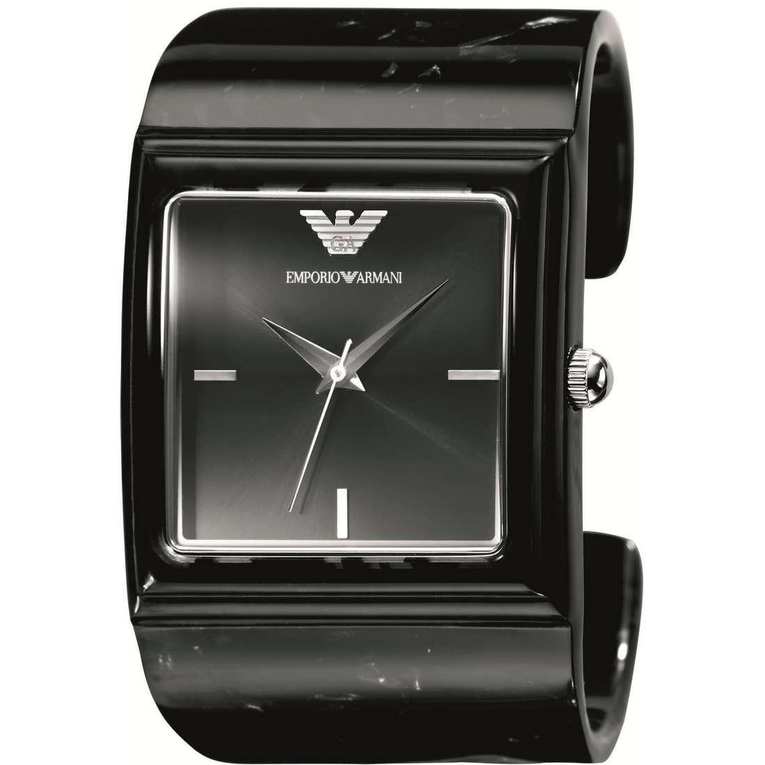 orologio solo tempo donna Emporio Armani AR0768