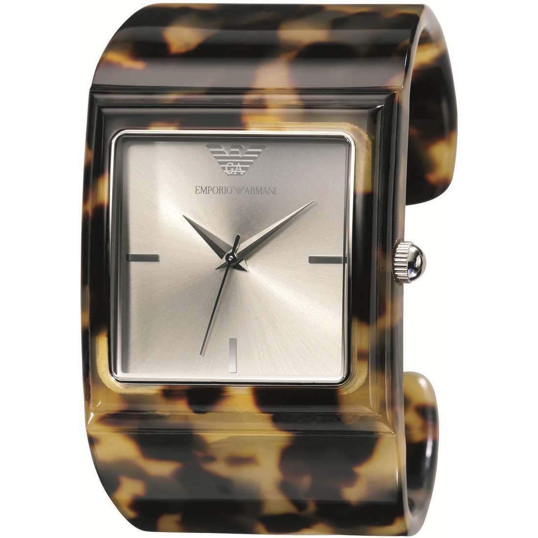 orologio solo tempo donna Emporio Armani AR0769