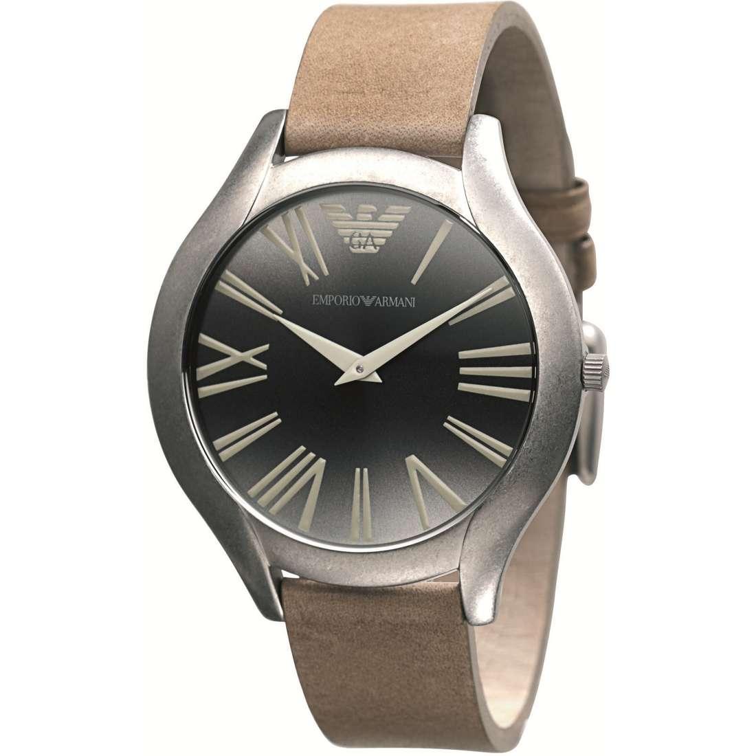 orologio solo tempo donna Emporio Armani AR0775