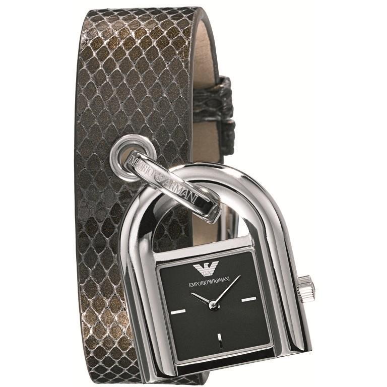 orologio solo tempo donna Emporio Armani AR0780