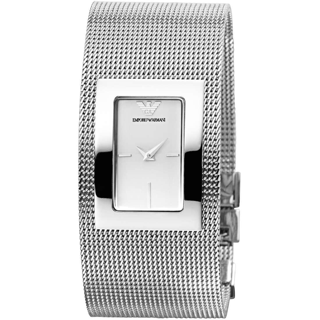 orologio solo tempo donna Emporio Armani AR0793