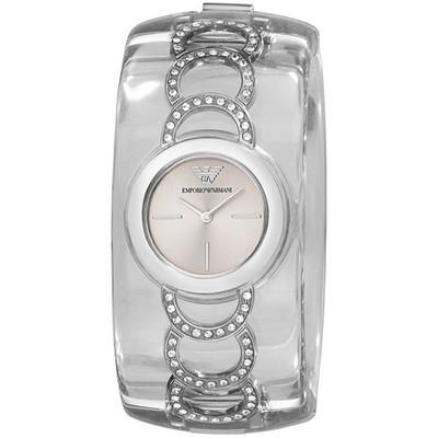 orologio solo tempo donna Emporio Armani AR0795