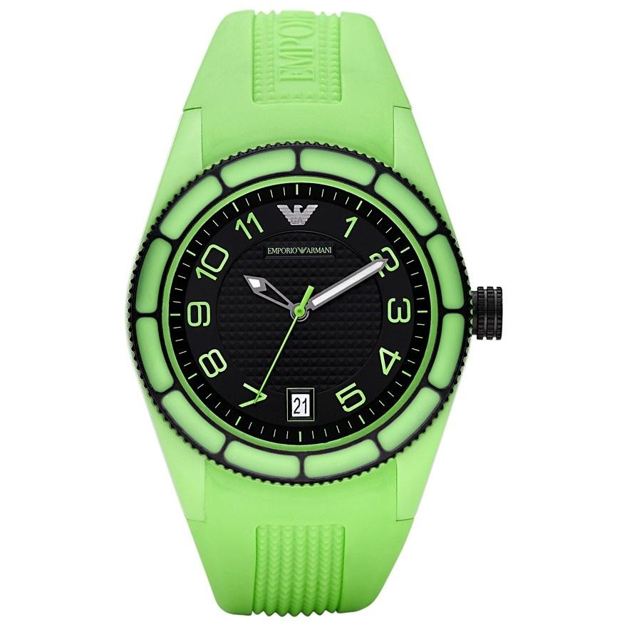 orologio solo tempo donna Emporio Armani AR1046