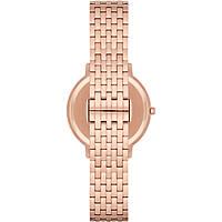 orologio solo tempo donna Emporio Armani AR11006
