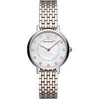 orologio solo tempo donna Emporio Armani AR11094