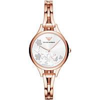 orologio solo tempo donna Emporio Armani AR11108