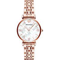 orologio solo tempo donna Emporio Armani AR11110