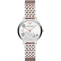 orologio solo tempo donna Emporio Armani AR11113