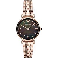 orologio solo tempo donna Emporio Armani AR11145