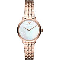 orologio solo tempo donna Emporio Armani AR11158