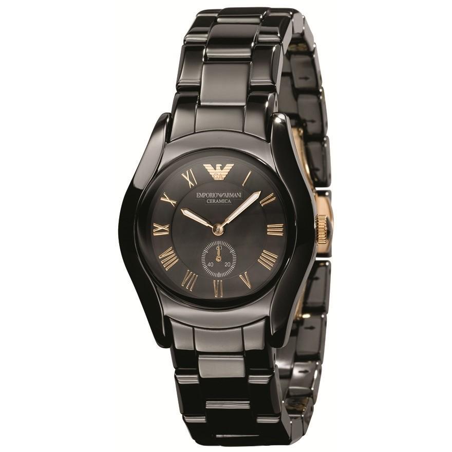 orologio solo tempo donna Emporio Armani AR1412