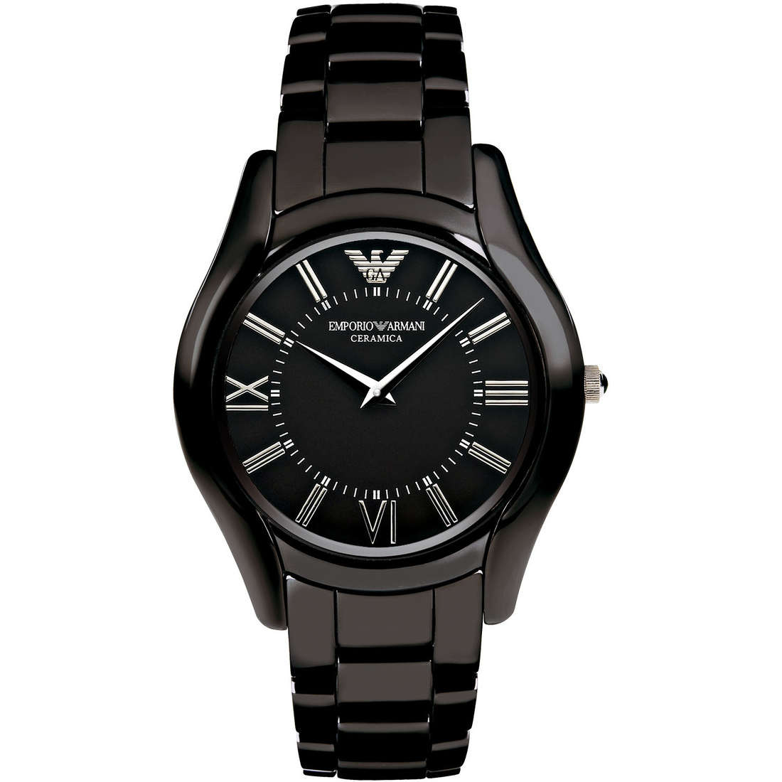 orologio solo tempo donna Emporio Armani AR1441