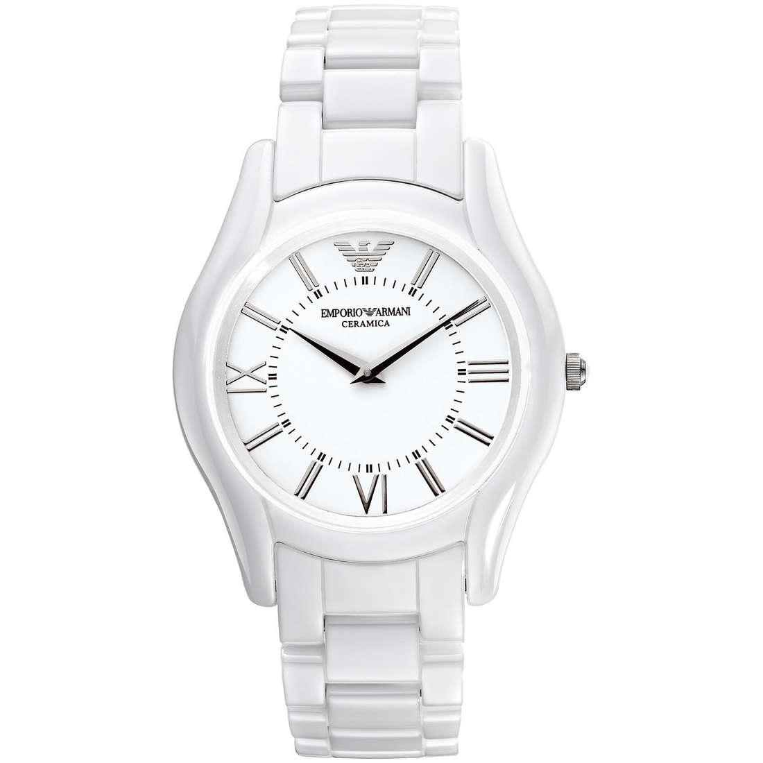 orologio solo tempo donna Emporio Armani AR1443