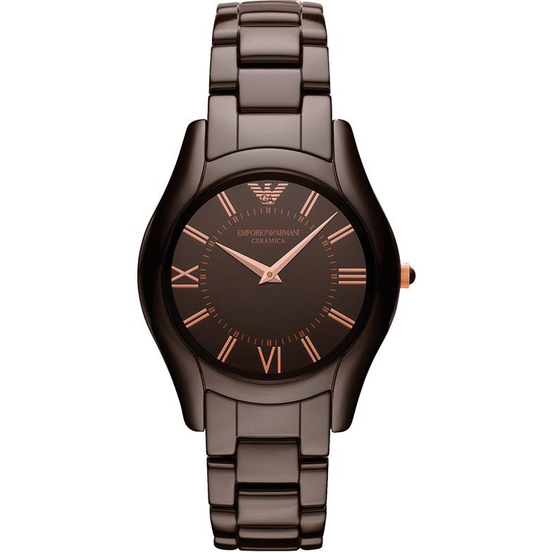 orologio solo tempo donna Emporio Armani AR1445