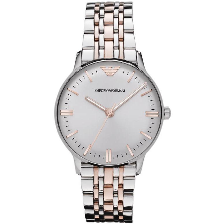 orologio solo tempo donna Emporio Armani AR1603