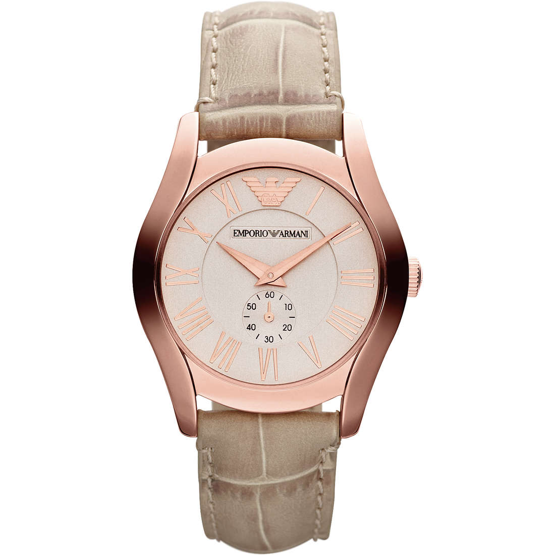 orologio solo tempo donna Emporio Armani AR1670