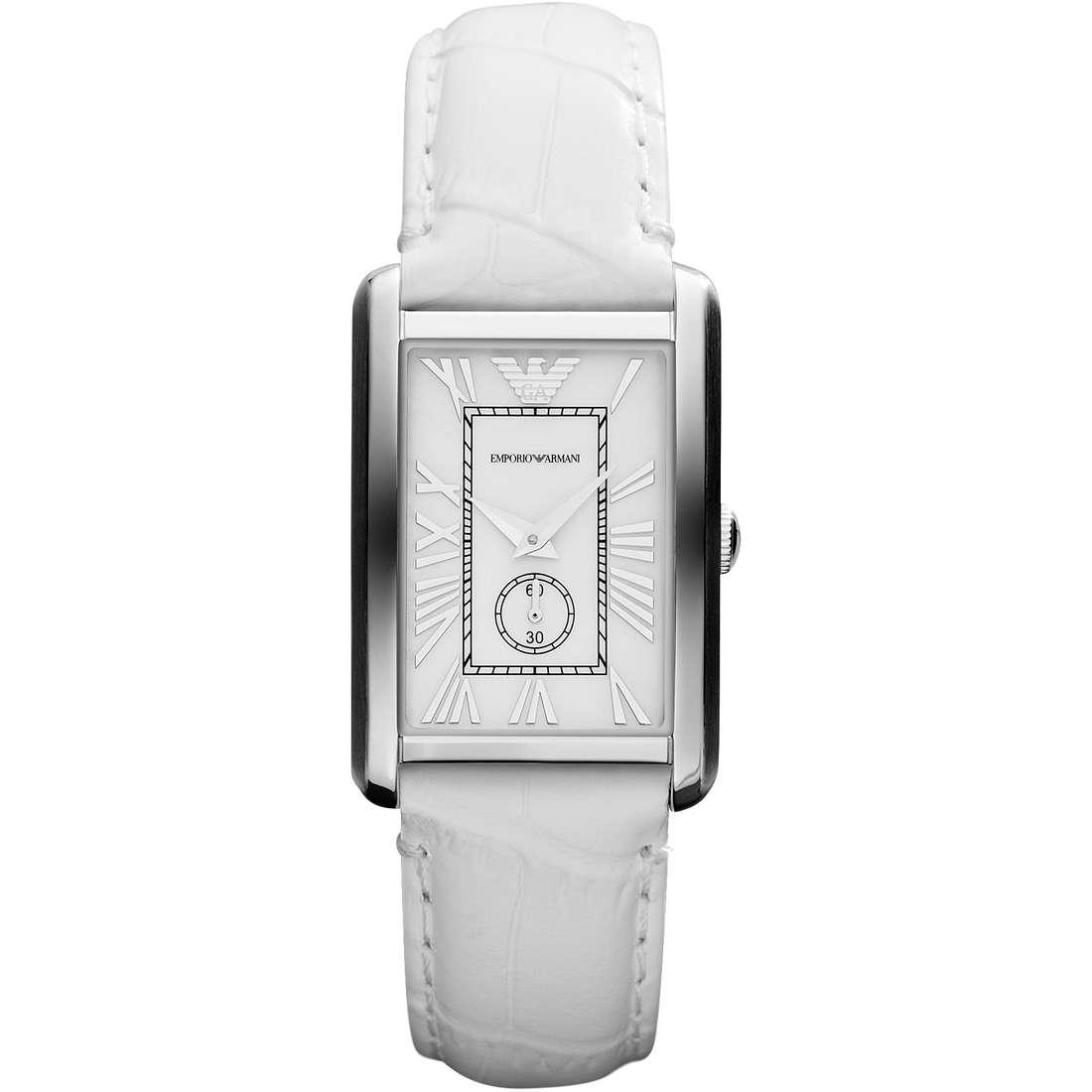 orologio solo tempo donna Emporio Armani AR1672