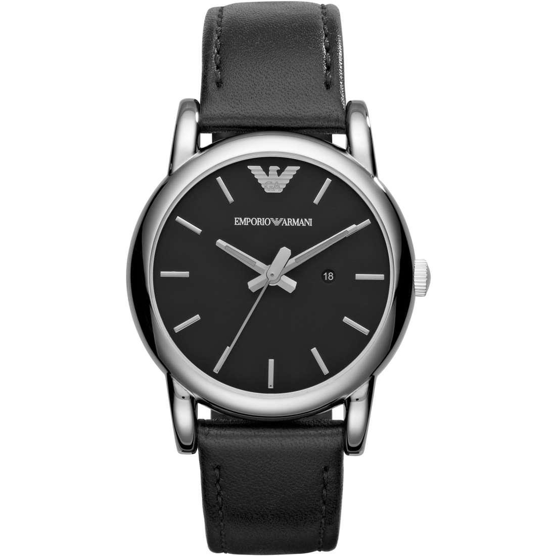 orologio solo tempo donna Emporio Armani AR1693