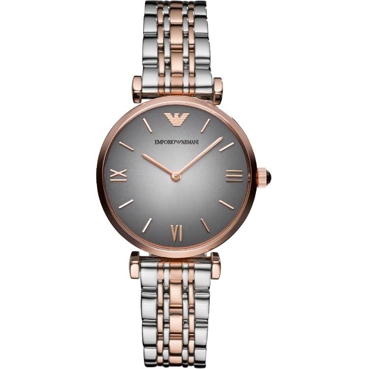 orologio solo tempo donna Emporio Armani AR1725