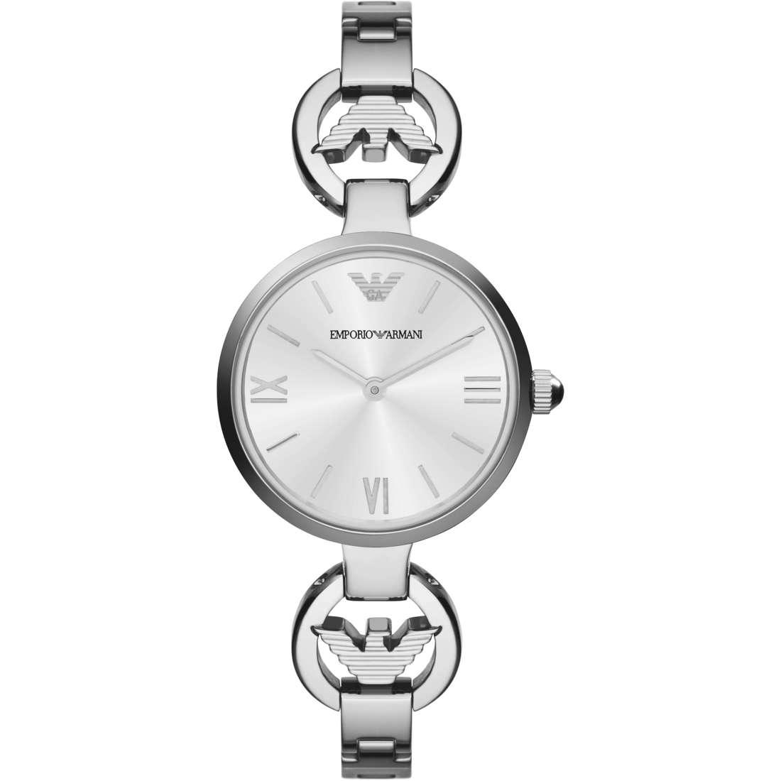 orologio solo tempo donna Emporio Armani AR1772