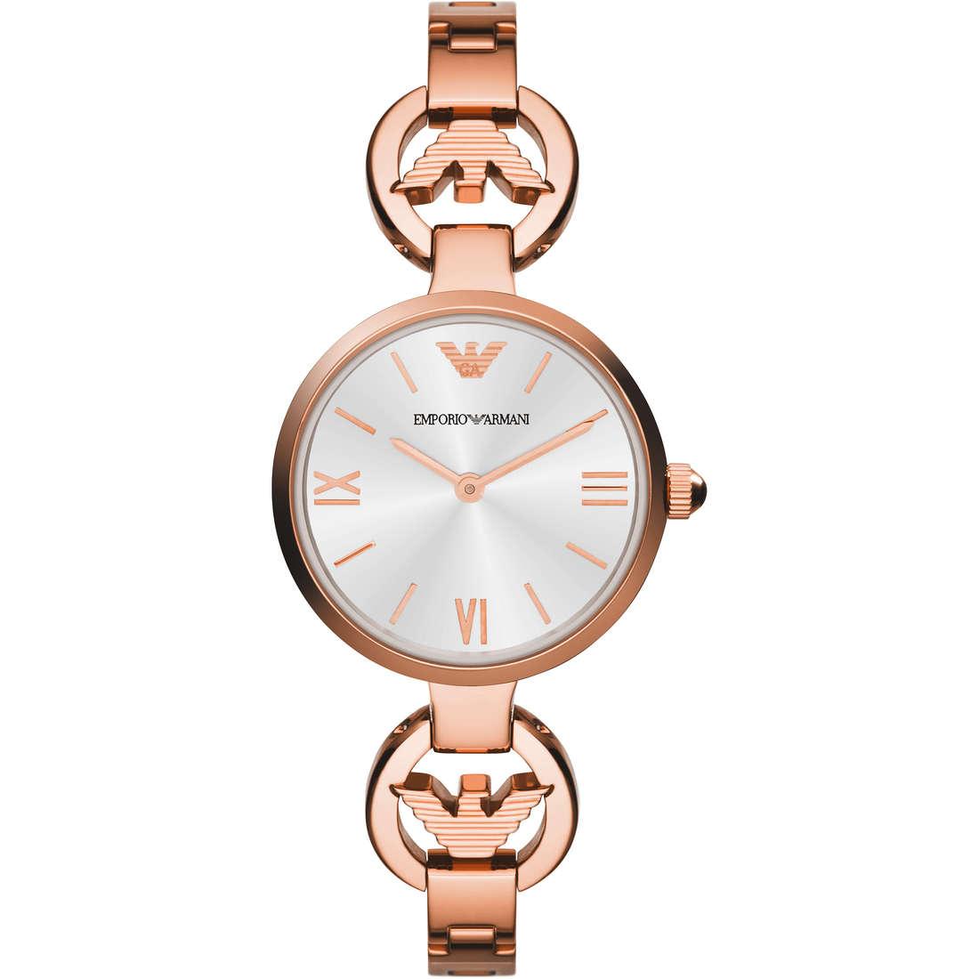 orologio solo tempo donna Emporio Armani AR1773