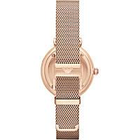 orologio solo tempo donna Emporio Armani AR1956