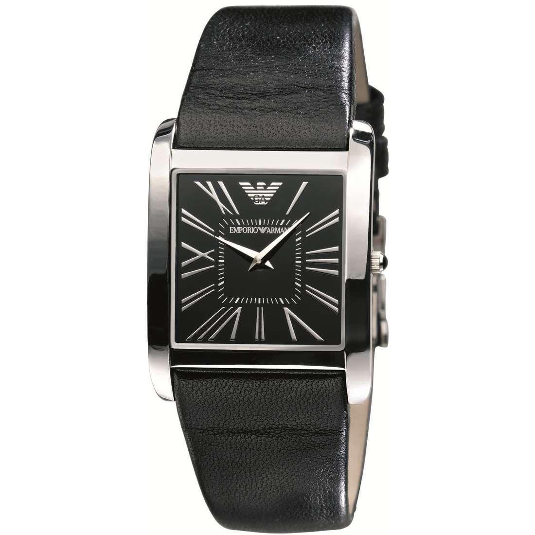orologio solo tempo donna Emporio Armani AR2007