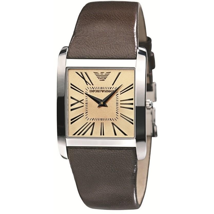 orologio solo tempo donna Emporio Armani AR2019