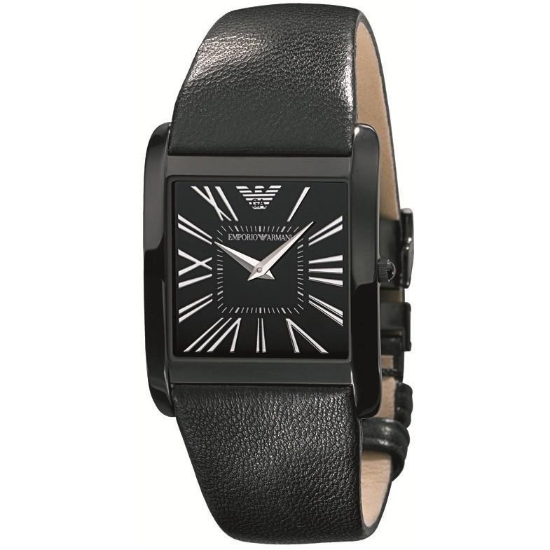 orologio solo tempo donna Emporio Armani AR2027