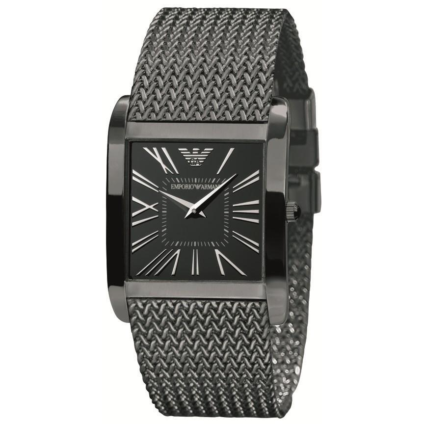 orologio solo tempo donna Emporio Armani AR2029