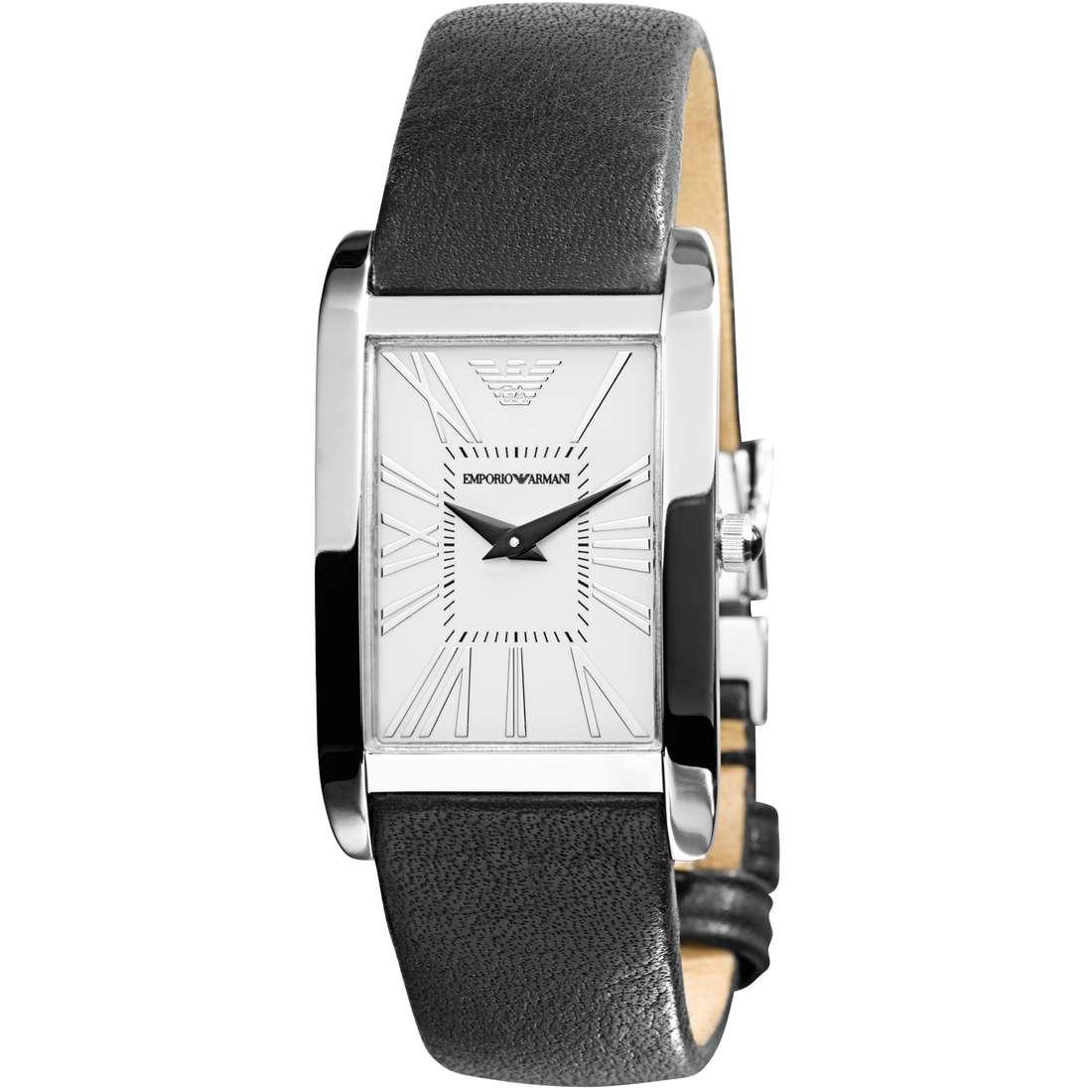 orologio solo tempo donna Emporio Armani AR2031