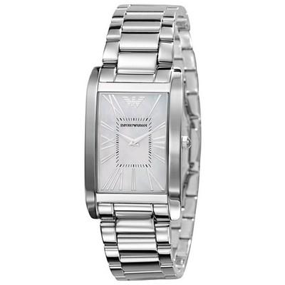orologio solo tempo donna Emporio Armani AR2037