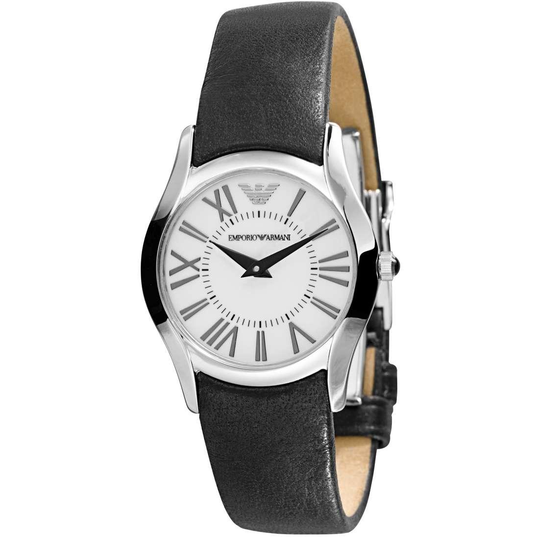 orologio solo tempo donna Emporio Armani AR2038