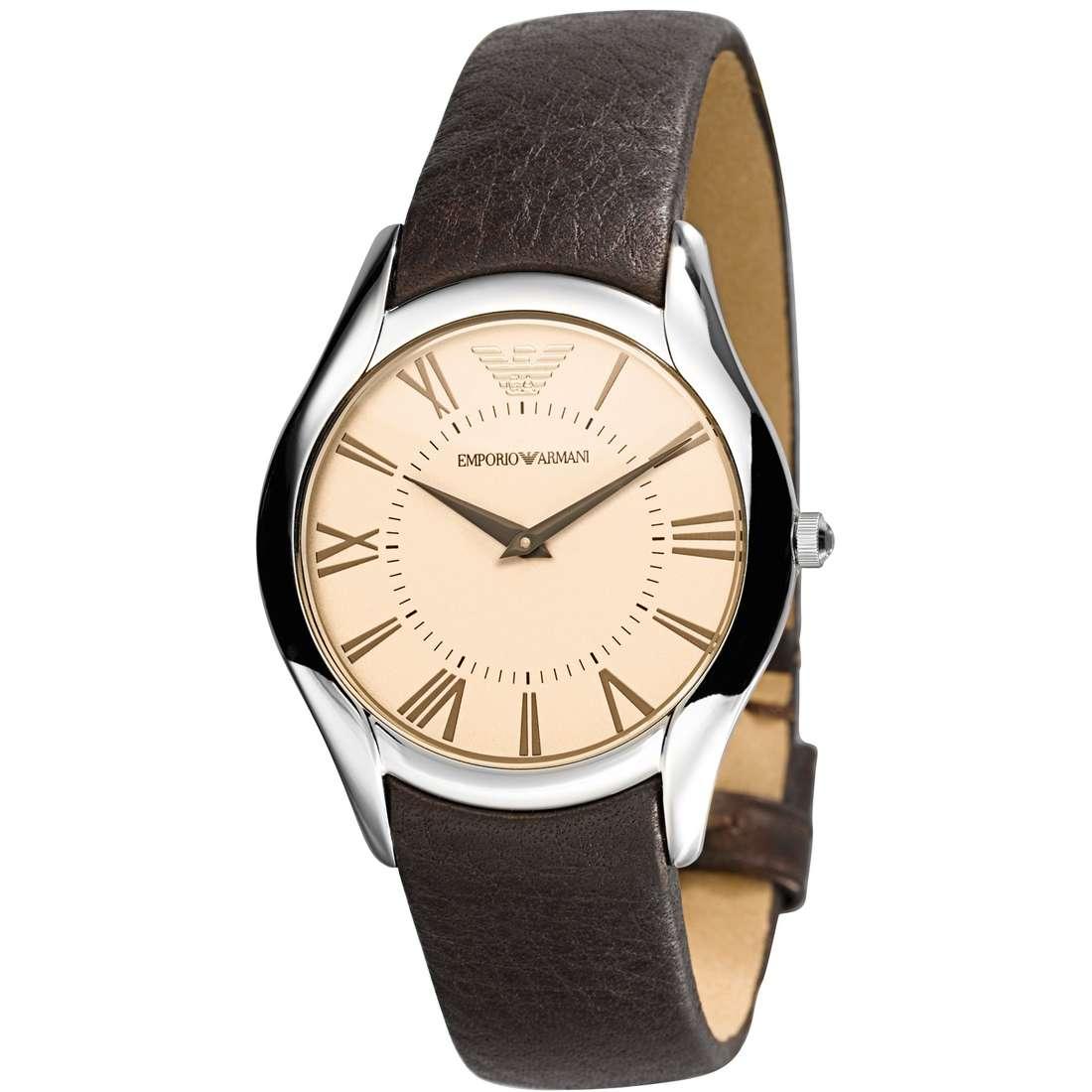 orologio solo tempo donna Emporio Armani AR2042