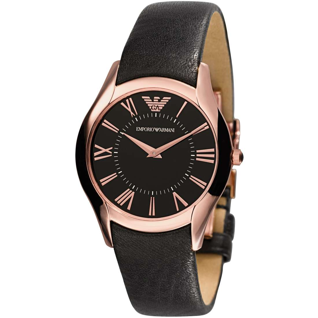 orologio solo tempo donna Emporio Armani AR2044