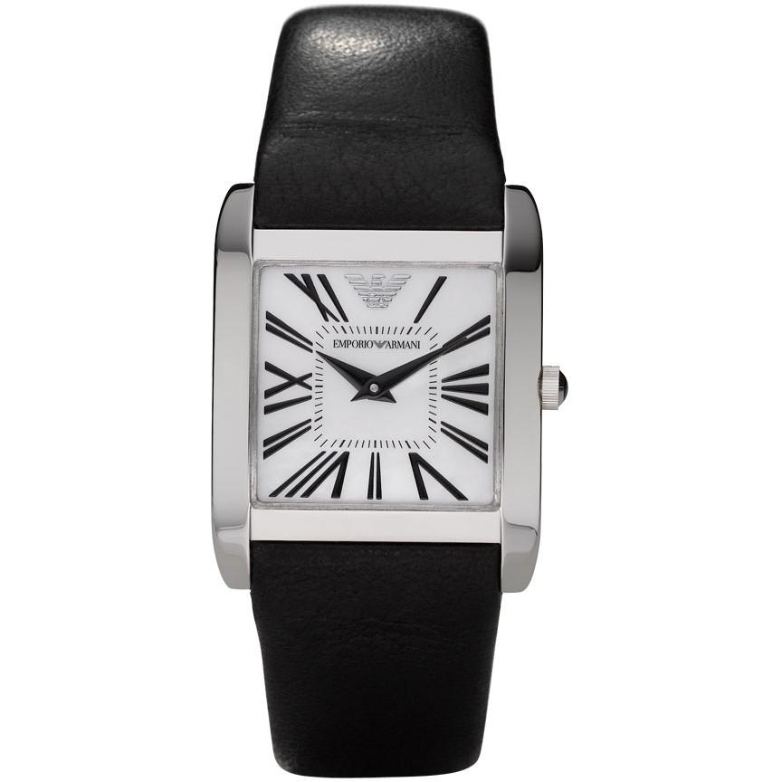 orologio solo tempo donna Emporio Armani AR2049