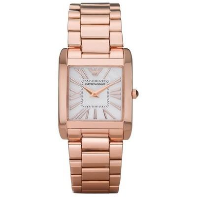 orologio solo tempo donna Emporio Armani AR2051