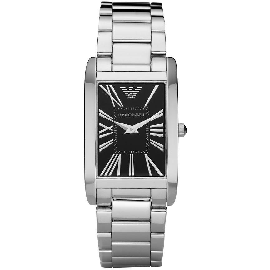 orologio solo tempo donna Emporio Armani AR2054