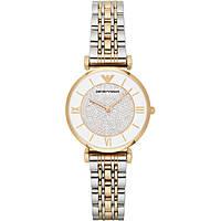 orologio solo tempo donna Emporio Armani AR2076