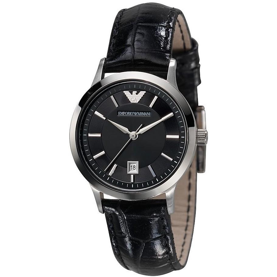 orologio solo tempo donna Emporio Armani AR2412