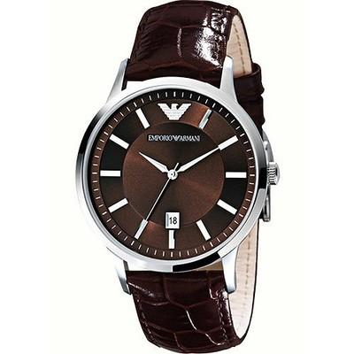 orologio solo tempo donna Emporio Armani AR2414