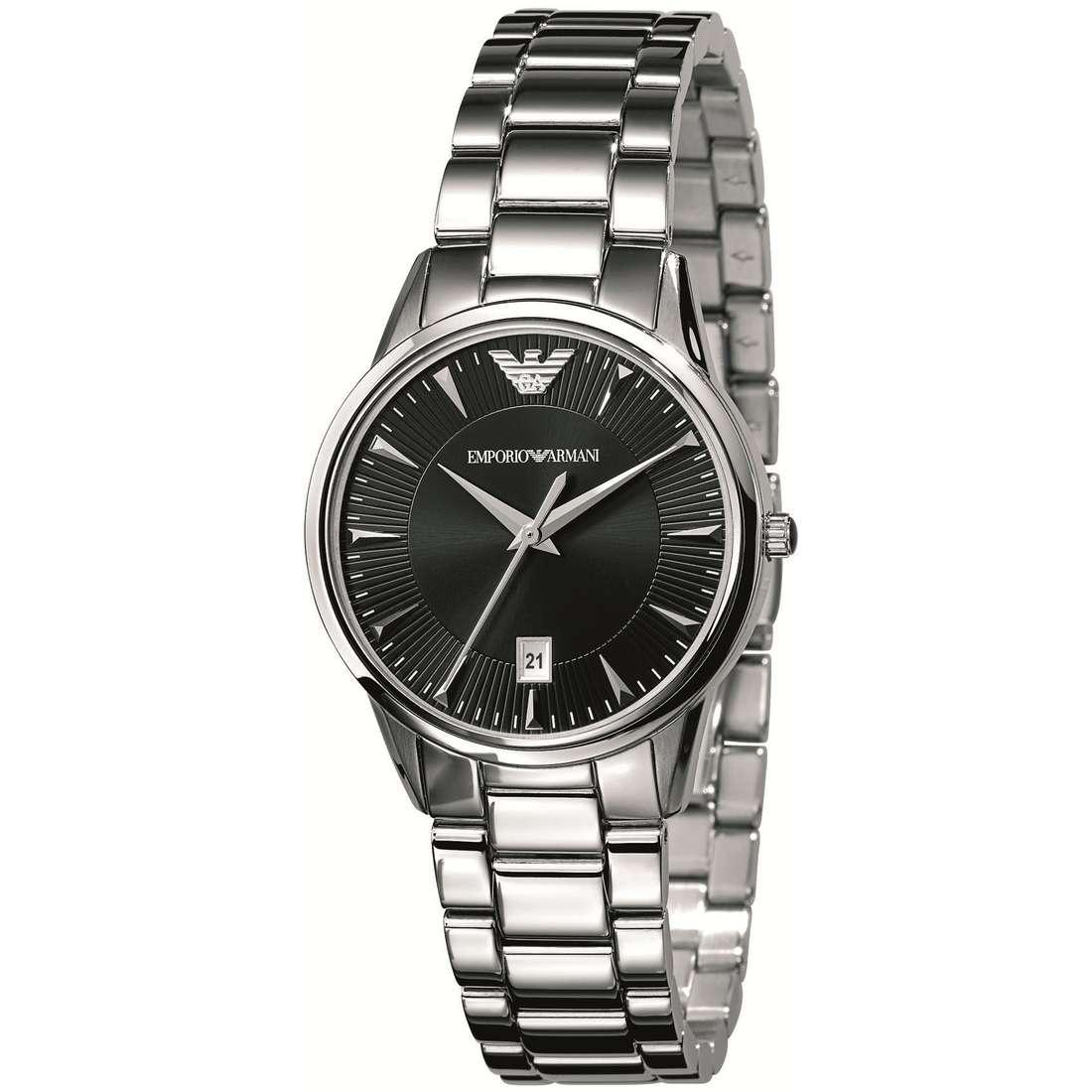 orologio solo tempo donna Emporio Armani AR2441