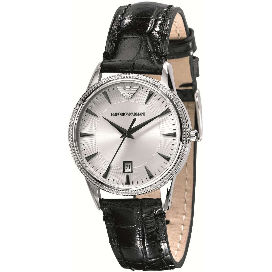 orologio solo tempo donna Emporio Armani AR2443