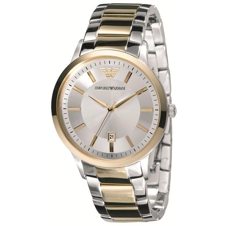 orologio solo tempo donna Emporio Armani AR2450