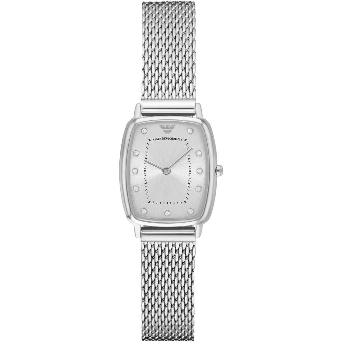 orologio solo tempo donna Emporio Armani AR2495