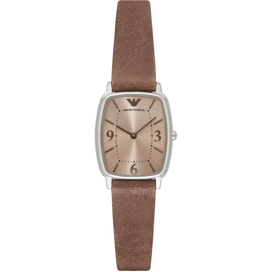 orologio solo tempo donna Emporio Armani AR2497