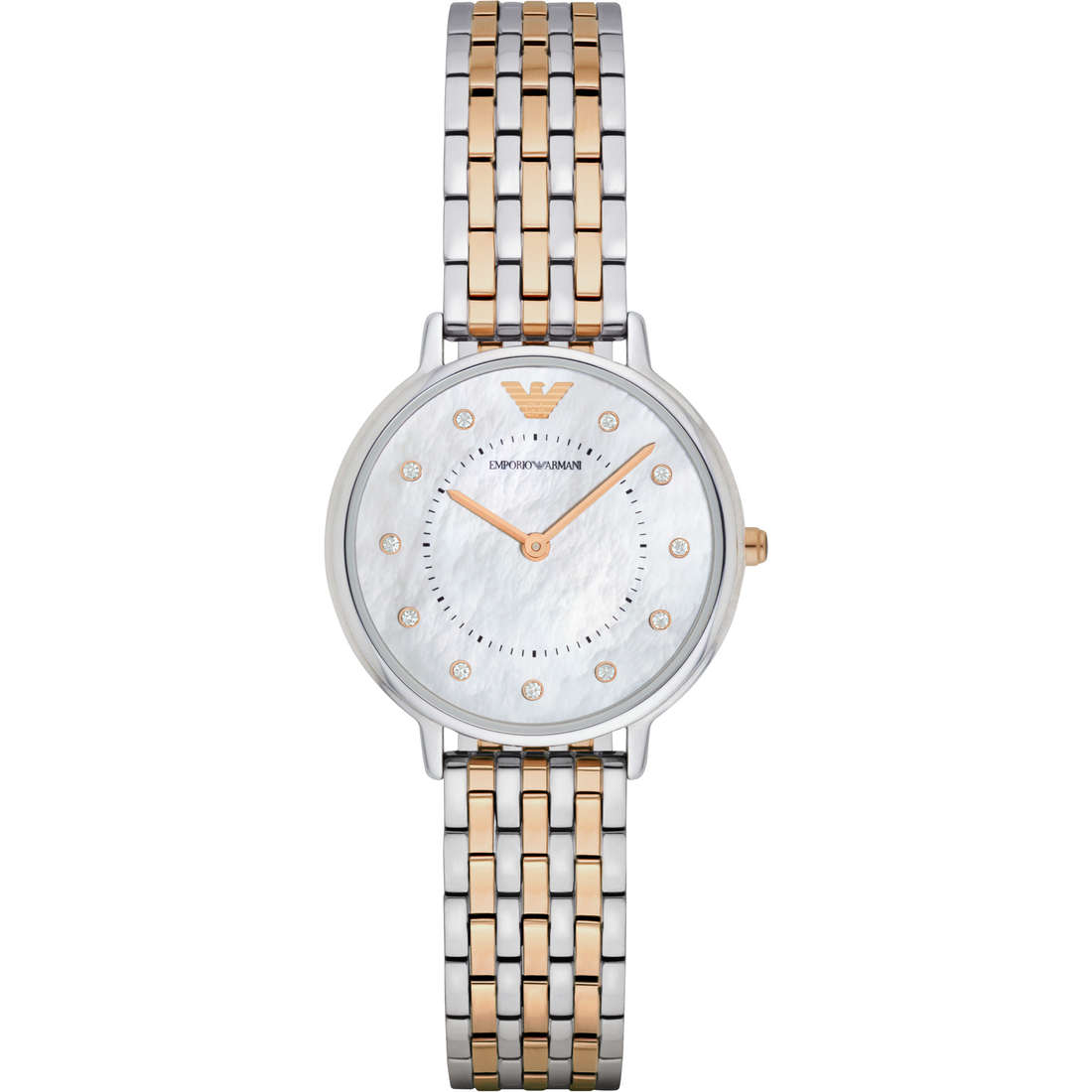 orologio solo tempo donna Emporio Armani AR2508