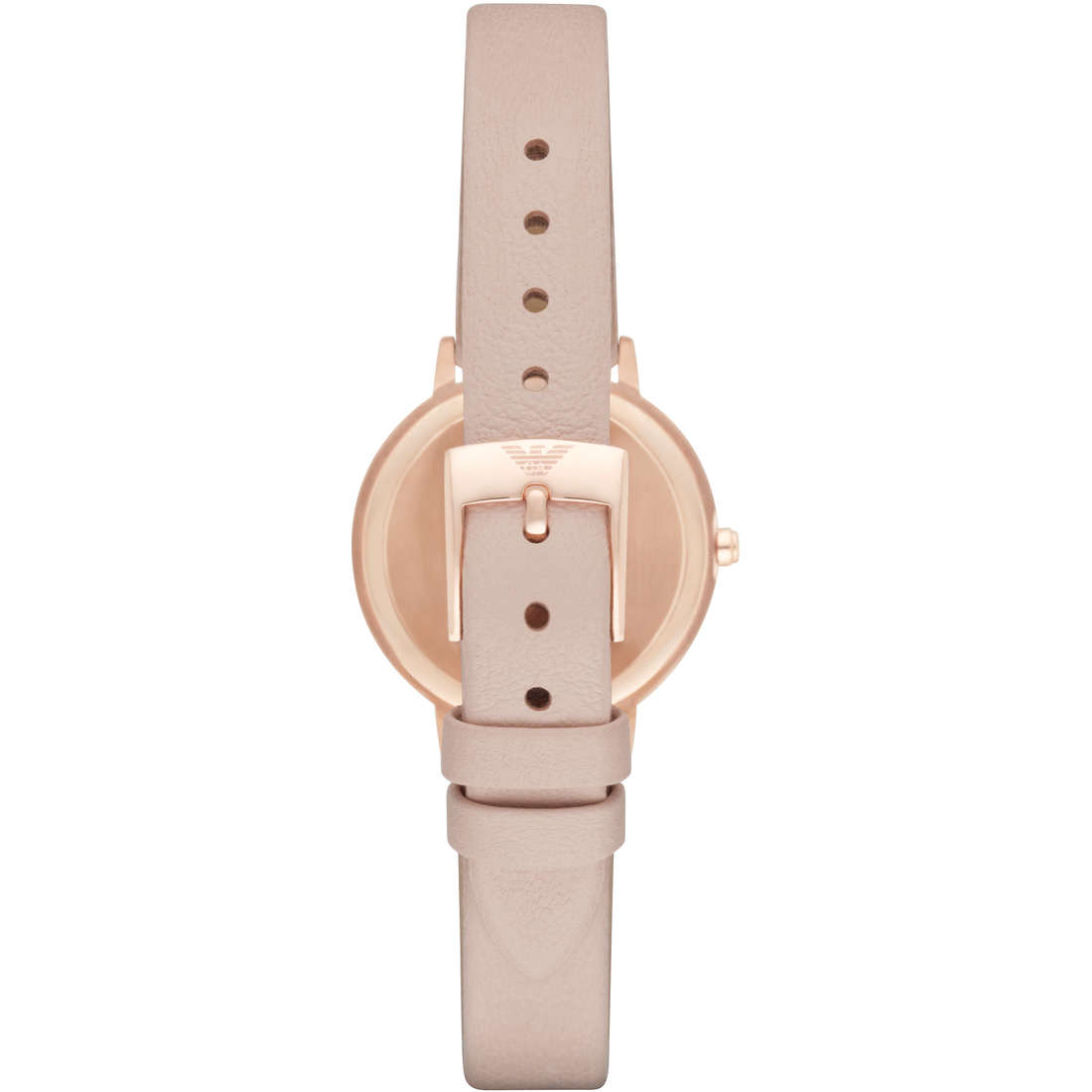 orologio solo tempo donna Emporio Armani AR2512