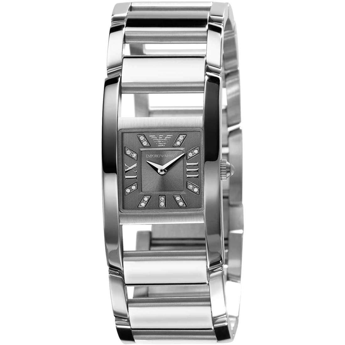 orologio solo tempo donna Emporio Armani AR3164